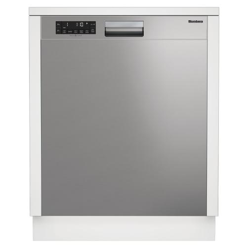 7609659542 24 Inch Full Console Dishwasher Dw25502ss
