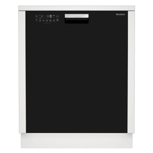 7609759542 24 Inch Full Console Dishwasher (Black) Dw25502b