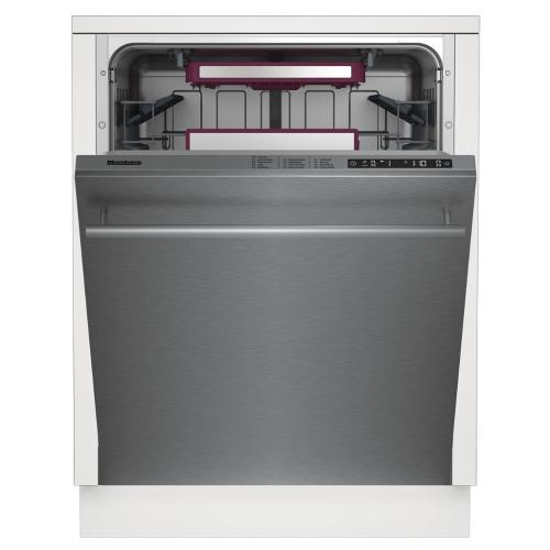 7613059571 24 Inch Fully Integrated Dishwasher Dwt58500ss