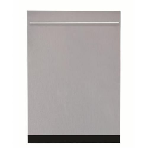 7615549571 Usa Dwt 37340 Nbl00 - Dishwasher Dwt37340nbl00
