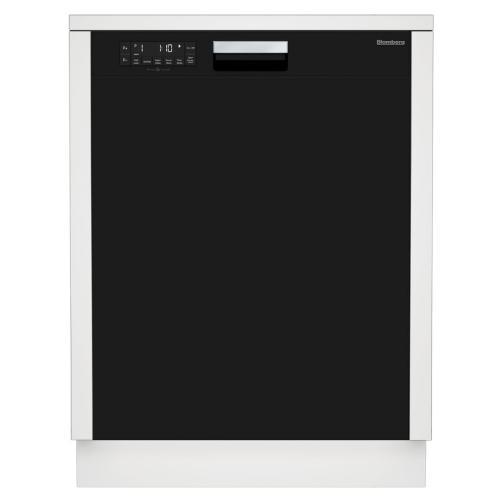 7616859571 24 Inch Full Console Dishwasher (Black) Dwt28500b