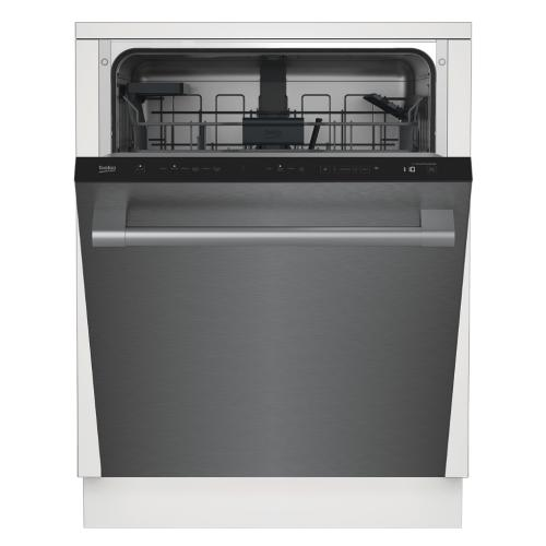 7622769580 Tall Tub - 24 Inch Top Control Dishwasher Ddt36430x