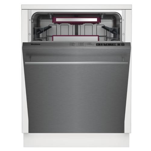 7624259571 24 Inch Fully Integrated Dishwasher Dwt59500ss