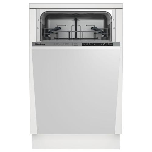 7627559545 18 Inch Fully Integrated Dishwasher(panel Ready) Dws55100fbi