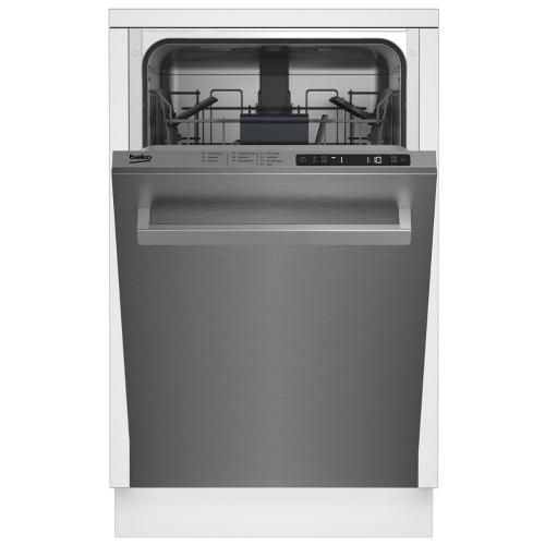 7635169535 Slim Tub - 18 Inch Top Control Dishwasher Dds25841x