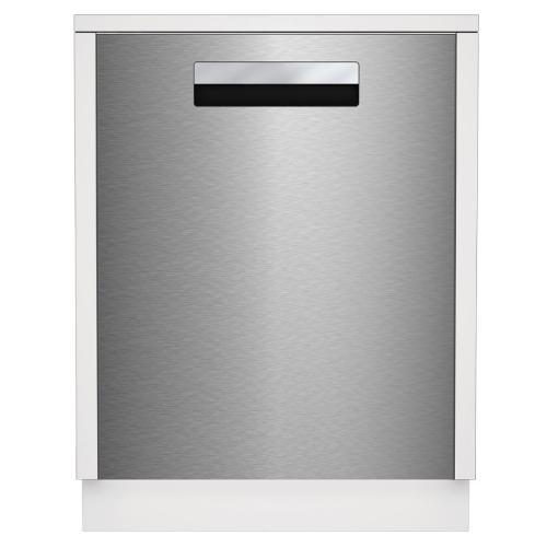 7638969580 24 Inch Tall Tub Top Control Dishwasher Dwt71600ssih