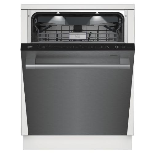 7654569580 Tall Tub - 24 Inch Top Control Dishwasher Ddt39432x