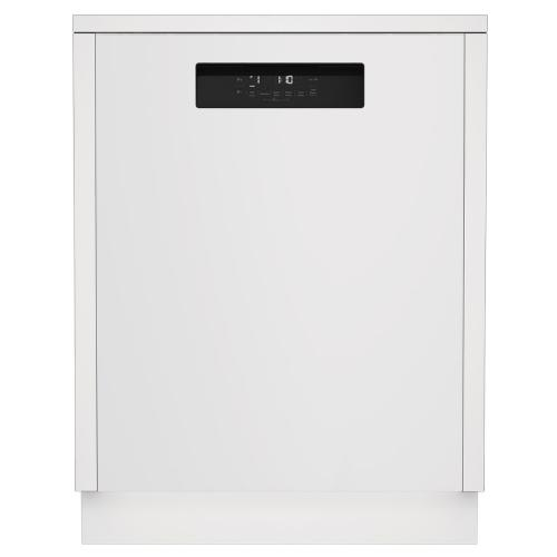 7655669580 24 Inch Tall Tub Front Control Dishwasher(white) Dwt52800wih