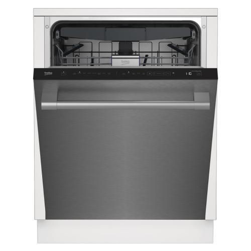 7656369580 Tall Tub - 24 Inch Top Control Dishwasher Ddt38530xws