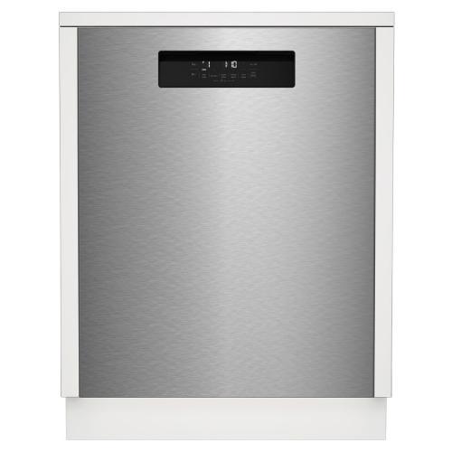 7658169580 24 Inch Tall Tub Front Control Dishwasher Dwt52600ssih