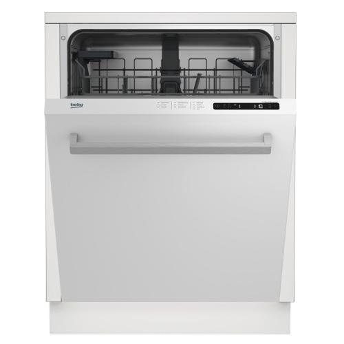 7663569580 Tall Tub - 24 Inch Top Control Dishwasher (White) Ddt25401w