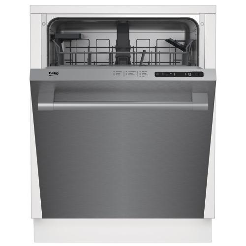 7663669580 Tall Tub - 24 Inch Top Control Dishwasher Ddt25401x