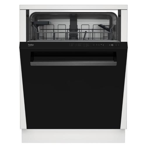 7663769580 Tall Tub - 24 Inch Top Control Dishwasher (Black) Ddt25401b