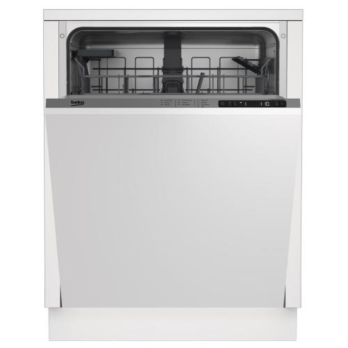 7663869580 24 Inch Top Control Dishwasher (Panel Ready) Dit25401