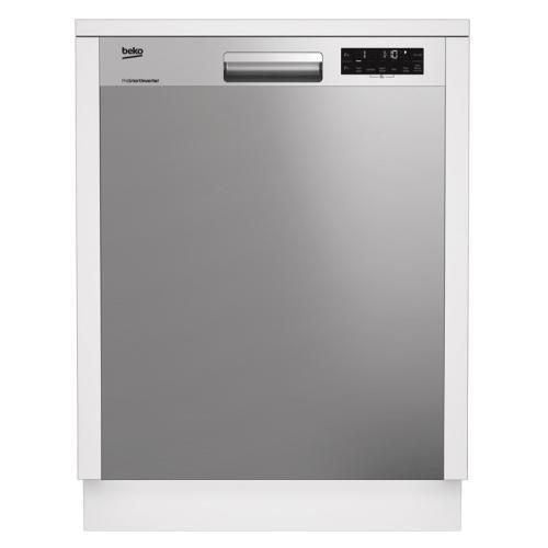 7664269580 Tall Tub - 24 Inch Front Control Dishwasher Dut25401x