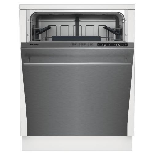 7666959571 24 Inch Fully Integrated Dishwasher Dwt58500ssws
