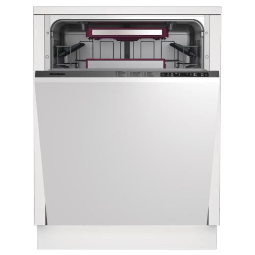 7667959571 24 Inch Fully Integrated Dishwasher(panel Ready) Dwt58500fbi