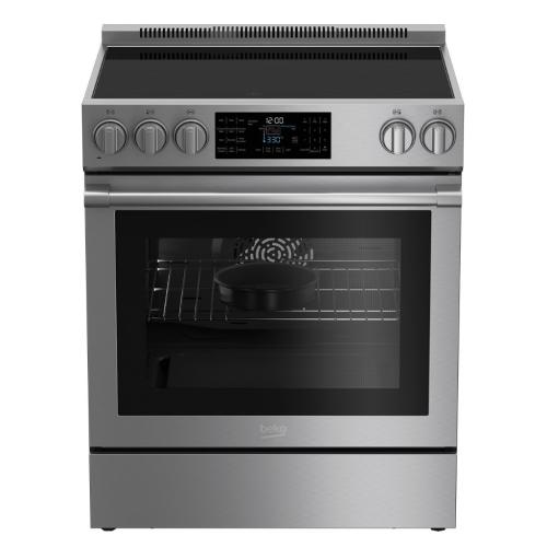 7732187908 30 Inch Slide-in Electric Range Sler30530ss