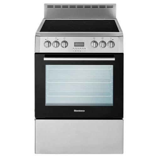 7732187930 Canada, Berc 24100 Ss,barbaros Fs Electrical Oven,inox