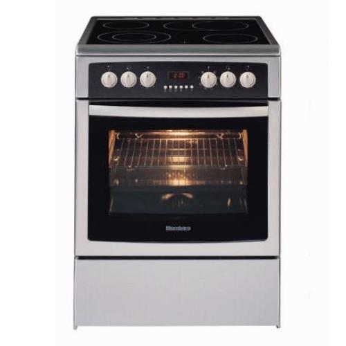 7732188357 Lithuania, Hkn 1435X,60x60 Complete Elect Ceran Oven,inox