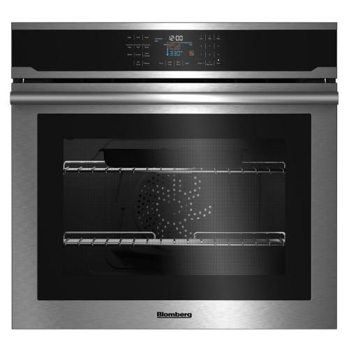 7735687909 30 Inch Single Electric Wall Oven Bwos30200ss