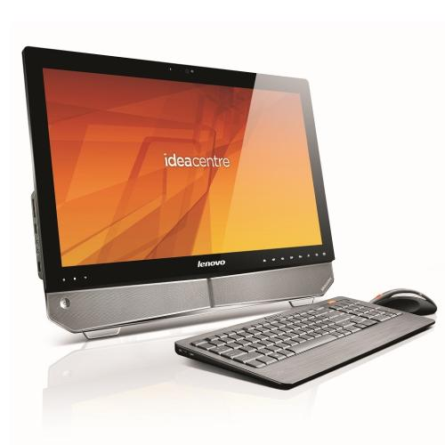 "77452SU B520 - 23"" Touch-screen All-in-one Computer"