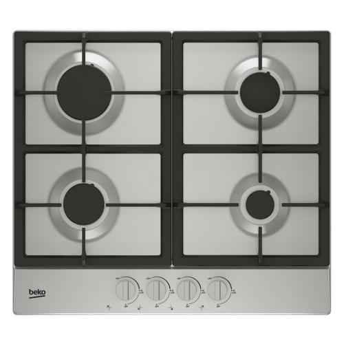 7750188336 24 Inch Gas Built-in Cooktop Bctg24400ss