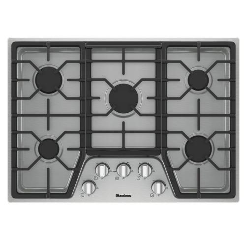 7751688351 30 Inch Gas Cooktop Ctg30500ss