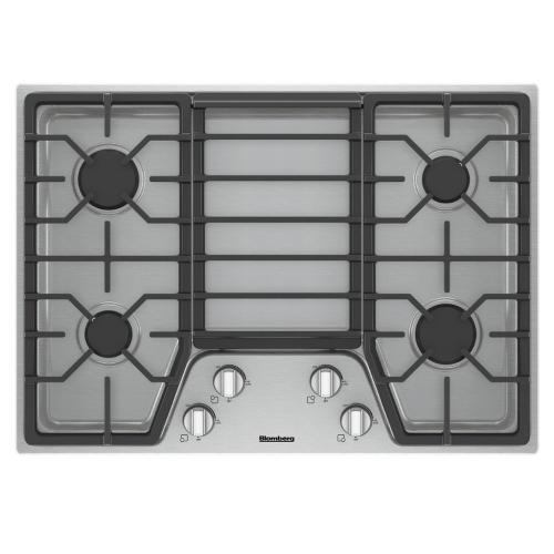 7751688361 30 Inch Gas Cooktop Ctg30400ss