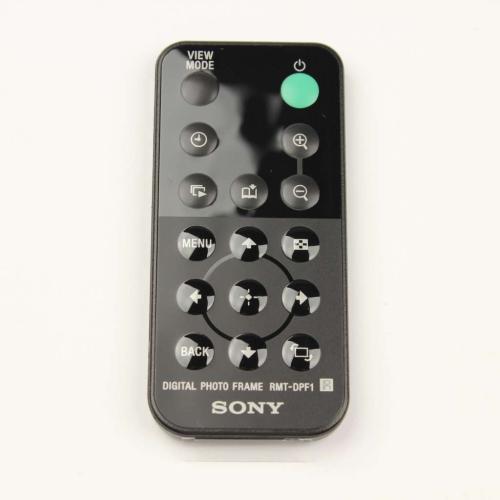 1-480-757-11 Remote Control (Rmt-dpf1) .Main