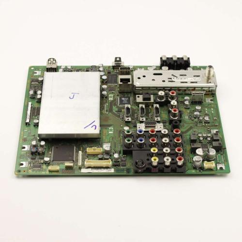 A-1650-034-A Bu Board For ServiceMain