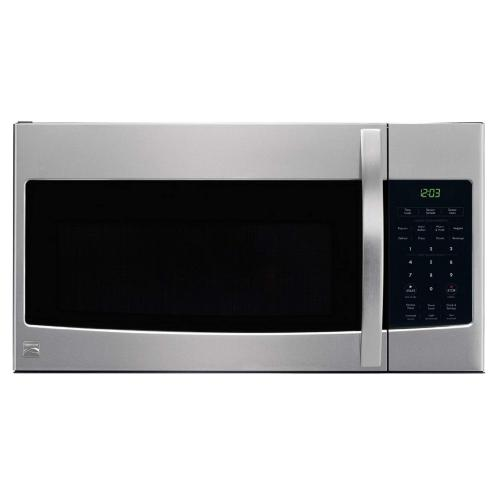 Kenmore Microwave Parts And Accessories