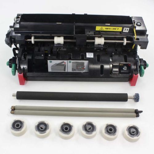 40X4724 Dd20 X65x Svc Maint Kit, Fuser 110V TypeMain