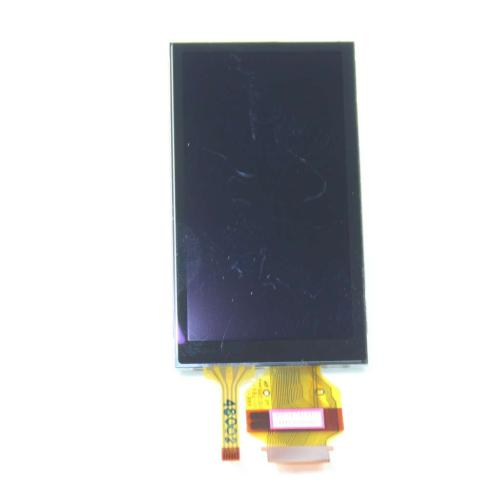 1-811-015-11 Lcd Module With Touch PanelMain