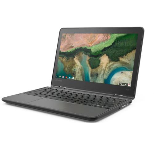 81H0 300E Chromebook Notebook