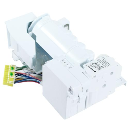 AEQ72910409 Refrigerator Ice Maker Aeq72910409