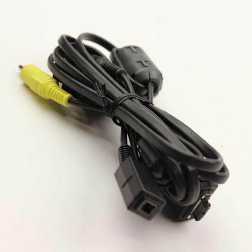1-830-848-22 Cord With Connector(usb/av/dc)Main