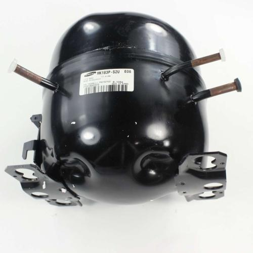MK183DL2UB/ASH Samsung Compressor, Rscr, 8 19Cc, 115-127V