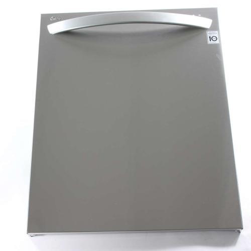 ACQ85830204 Dishwasher Door Cover Acq85830204