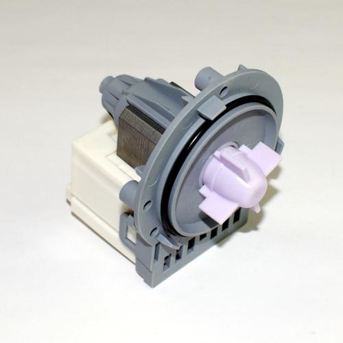 EAU61383503 Washer Circulation Pump Motor
