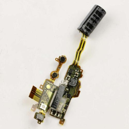 A-1854-924-A Mounted C.board, St-269Main