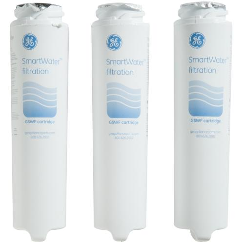 GSWF3PK Water Filter Contains (3 Of Gswf Filter)
