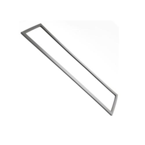 241786010 Gasket-frzr Door,grey,magnetic