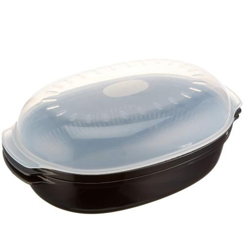 8205262RB Microwave Steamer