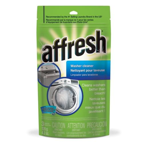 W10135699 Whirlpool W10135699 Washing Machine Affresh Cleaner