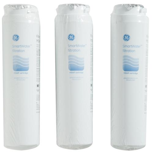 MSWF3PK Water Filter 3 Pack