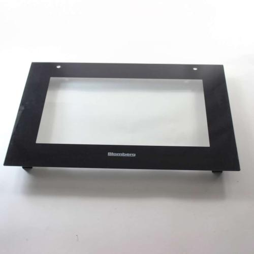 210300091 Front Door Outer Glass Group