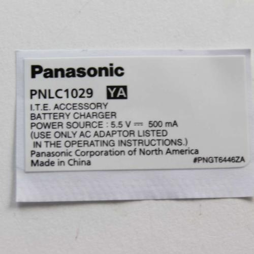 Panasonic PNGT6446Z