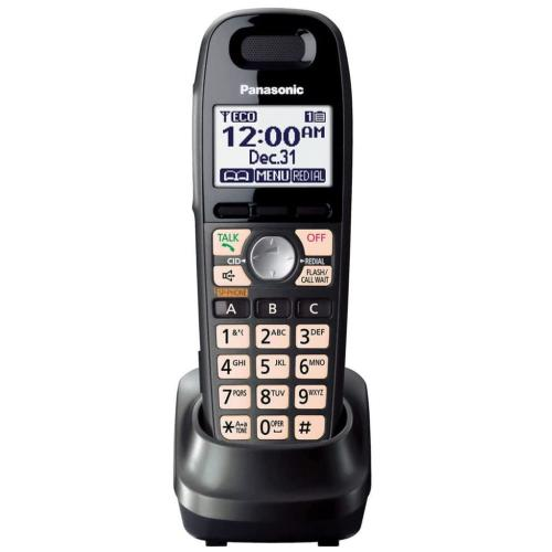 KX-TGA659T Digital Cordless Handset