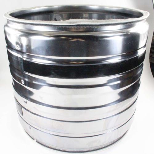 AJQ73274302 Tub Assembly,drum